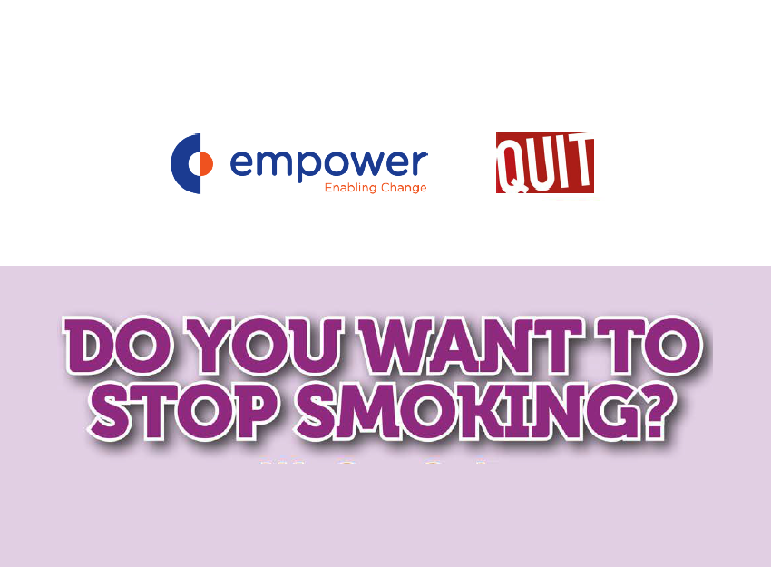 Do You Want To Stop Smoking?